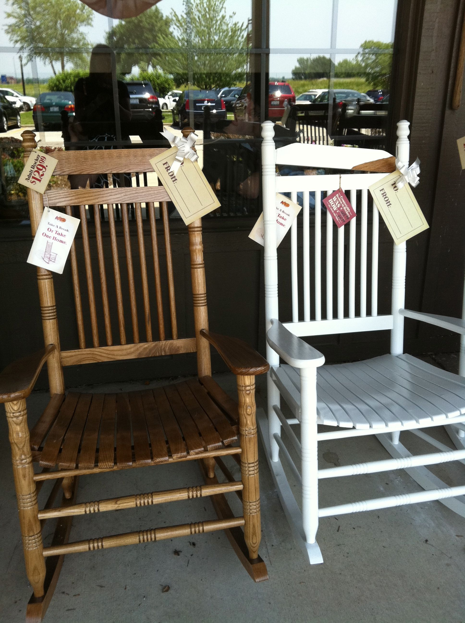 Rocking Chairs By Gary Weeks Modern Glider Chair Low Rider Picture ...