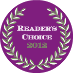 Reader's Choice 2012